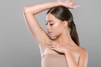 bras épilation définitive - centre my laser - lausanne